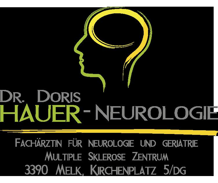 Dr. Doris Hauer